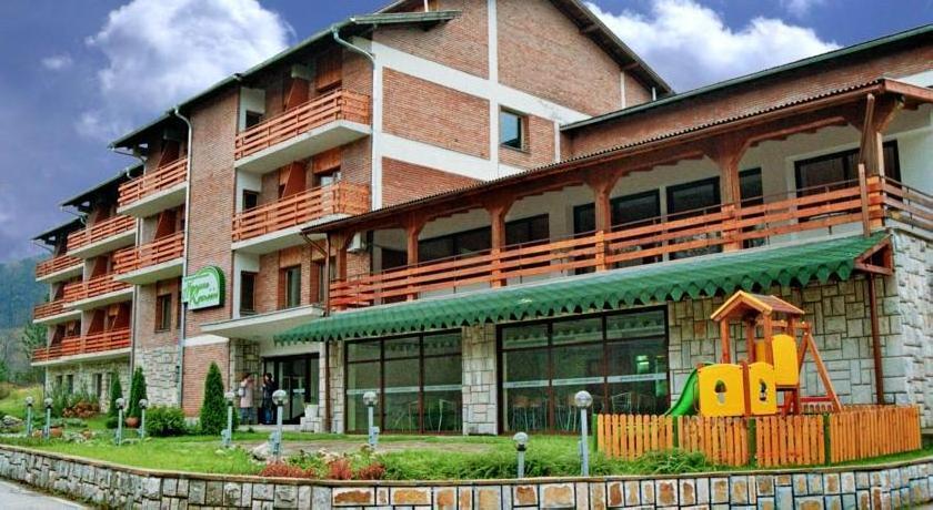 Tourist center Momina Krepost