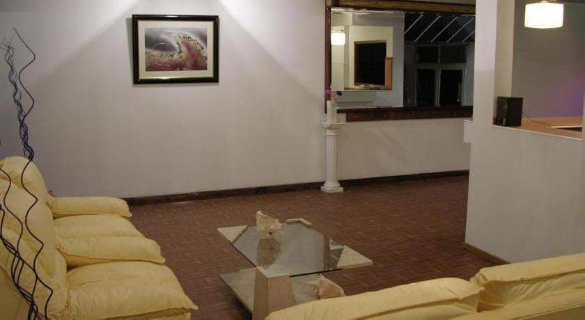 Sol Montserrat Hotel
