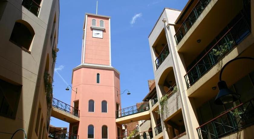 Quest Clocktower on Lygon