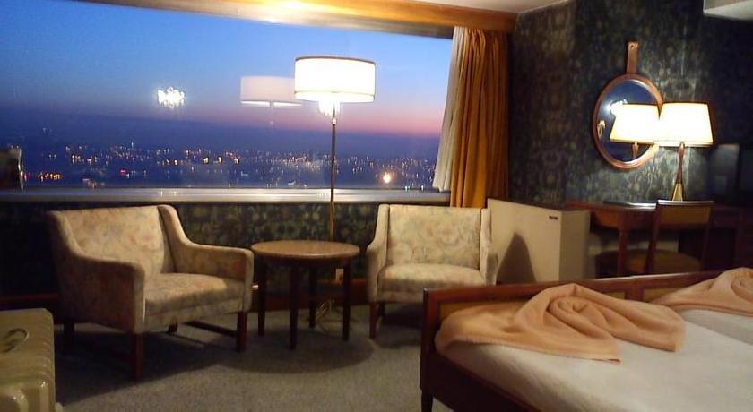Hotel Miradouro
