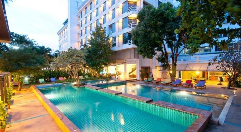 Sandalay Resort