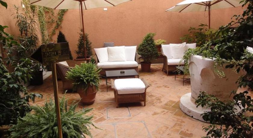 Hotel Casa Verardo Residenza d'Epoca