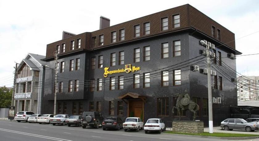 Берлинский Дом Отель