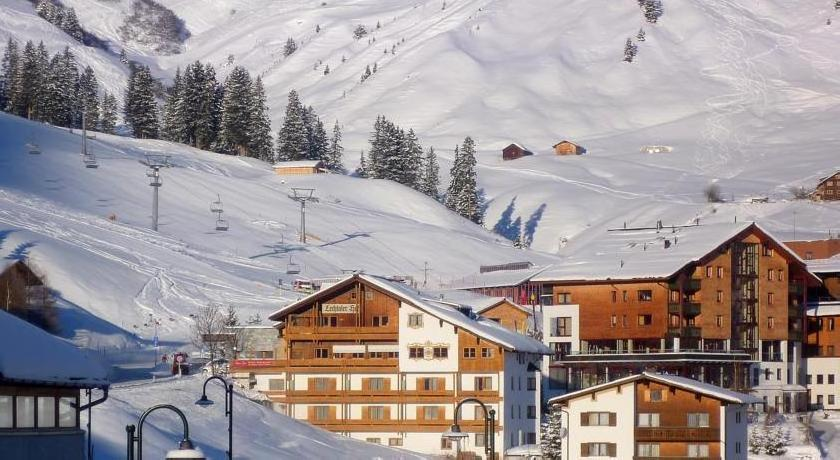 Boutique Hotel Lechtalerhof