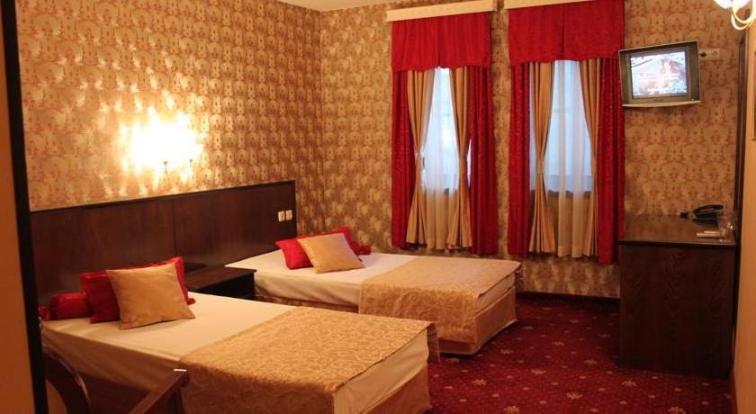 Hotel Minaliat Vek
