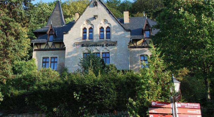Schlossberg-Hotel