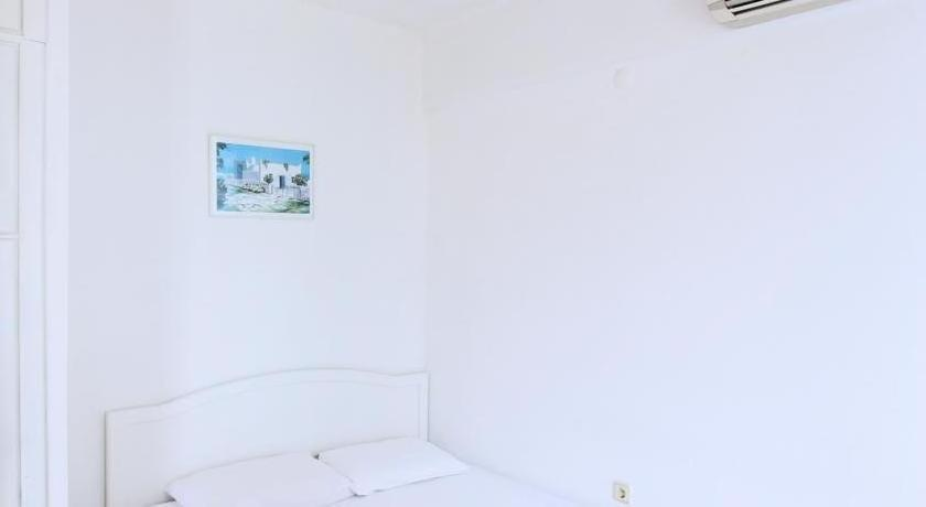 Erdenhan Apart Hotel