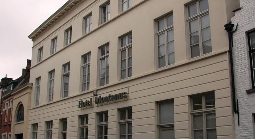 Hotel Montanus