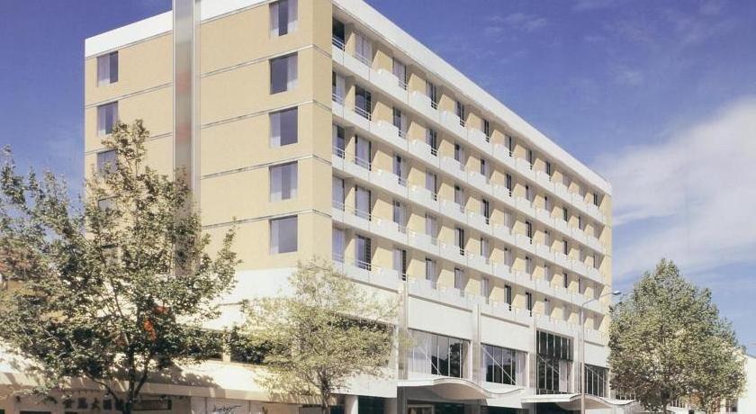 Park Regis Concierge Apartments