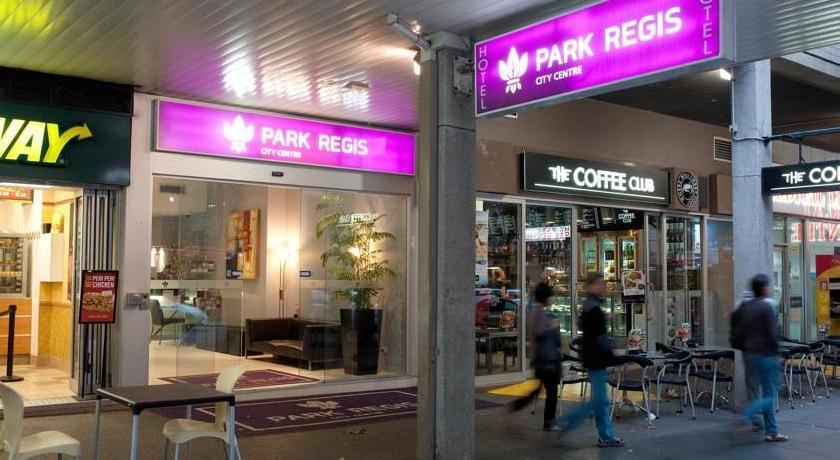 Park Regis City Centre