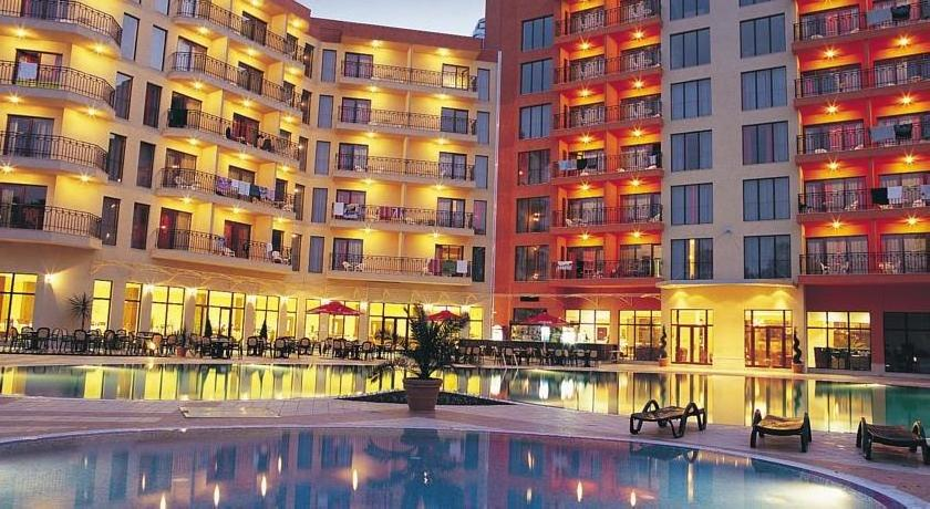 Hotel Golden Yavor