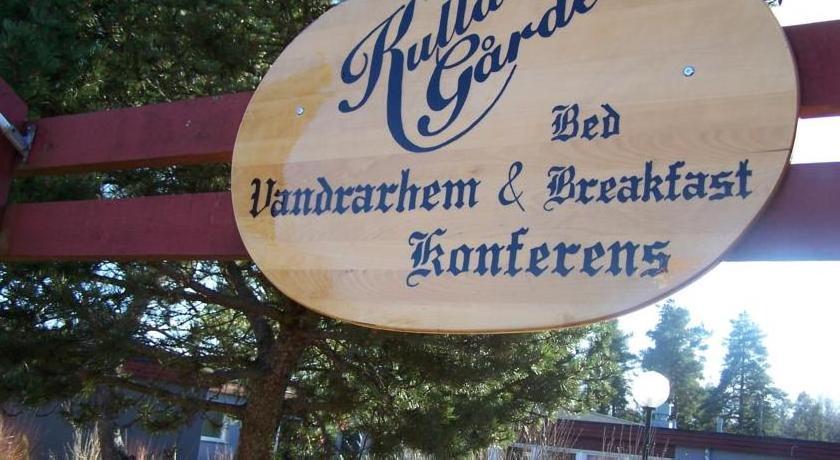 Kullagården Bed & Breakfast
