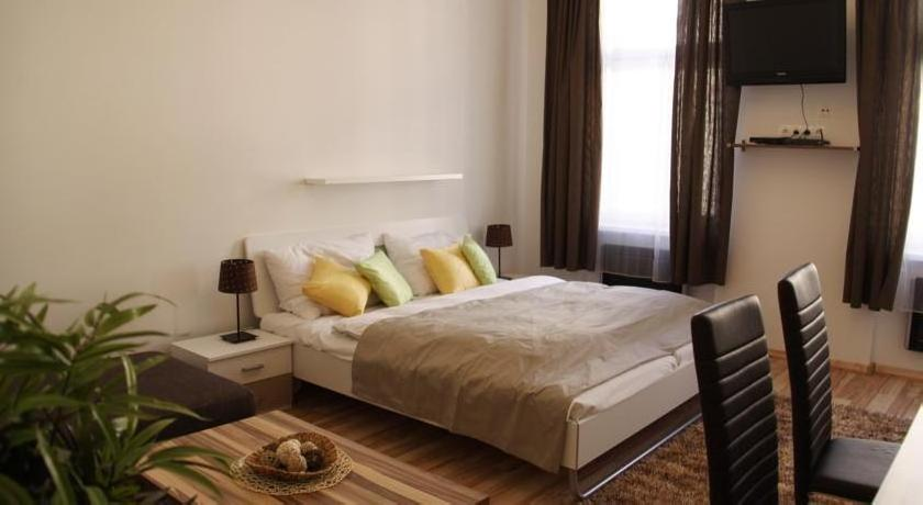 Star Apartments - Fünfhaus