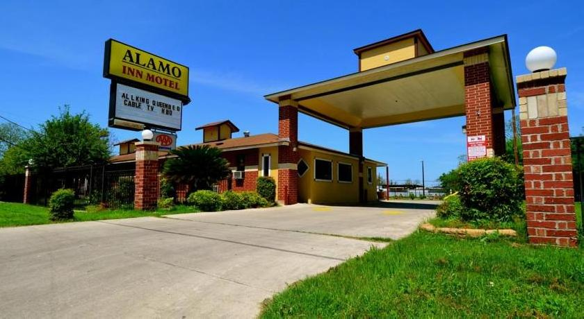 Alamo Inn Motel