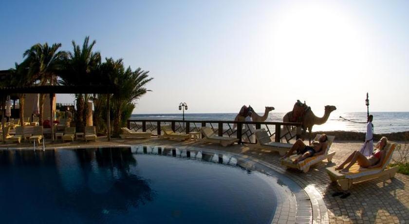 Nesima Resort