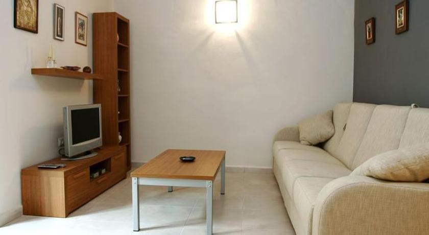 BarcelonaForRent Gotico apartments