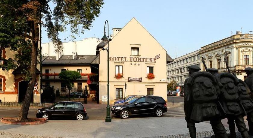 Hotel Fortuna Bis
