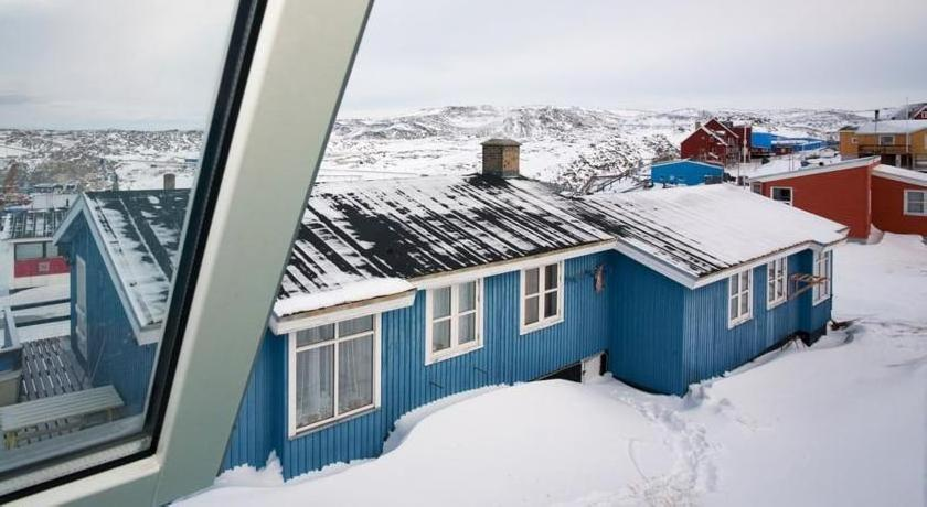 Icefiord Apartments