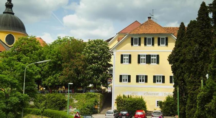 Hotel Pfeifer zum Kirchenwirt