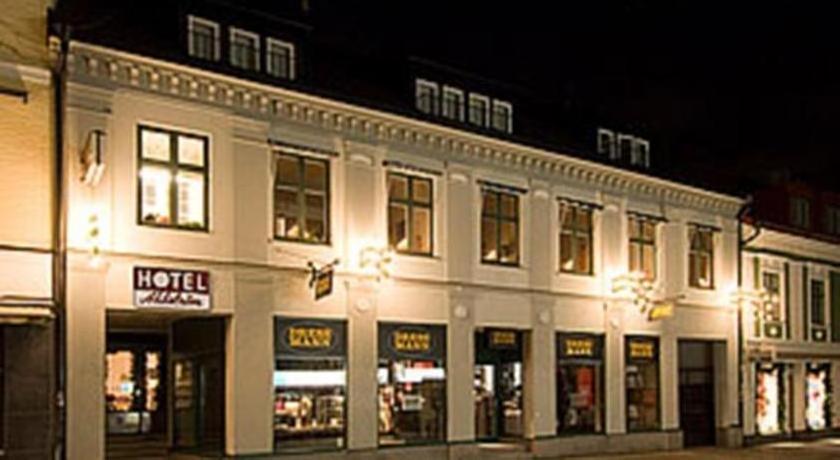 Hotel Ahlström