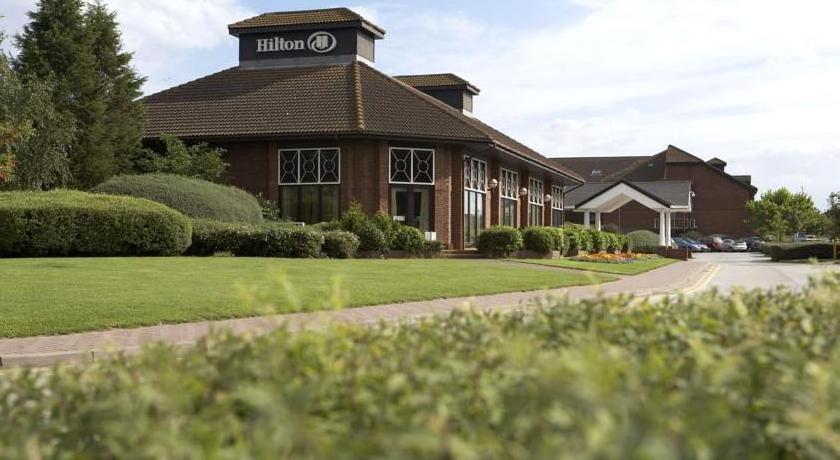 Hilton East Midlands Airport