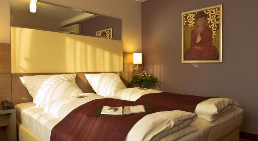 Best Western Hotel Scala