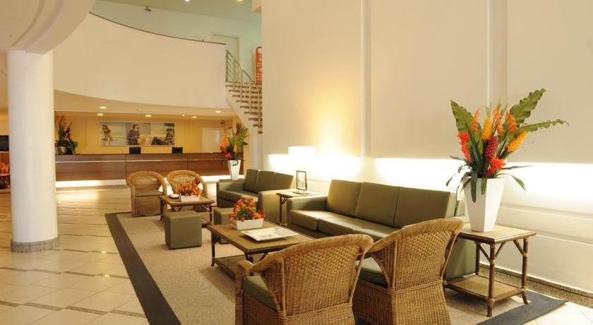 Hotel Sonata de Iracema