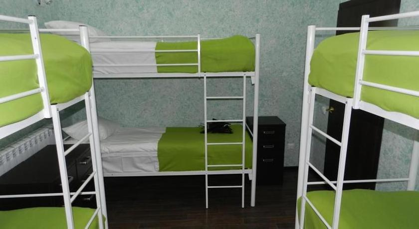 Tipo-Hostel