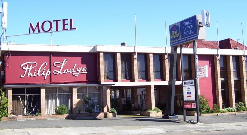 Ashfields Philip Lodge Motel