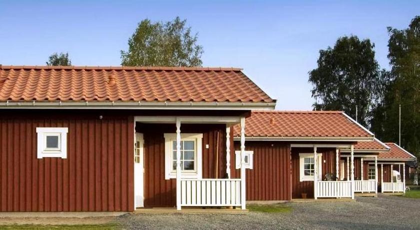 Sunne SweCamp Kolsnäs