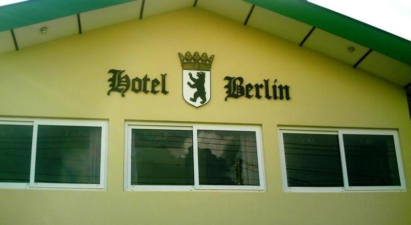 Hotel Casa Berlin