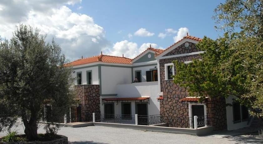 Elea Houses