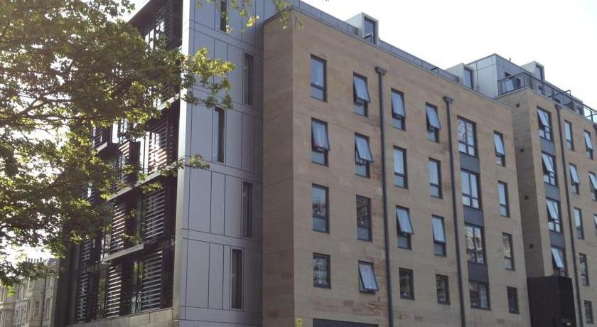 Chalmers Street (Campus Accommodation)