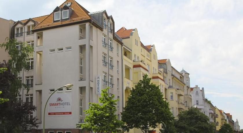 Smarthotel & Hostel Berlin