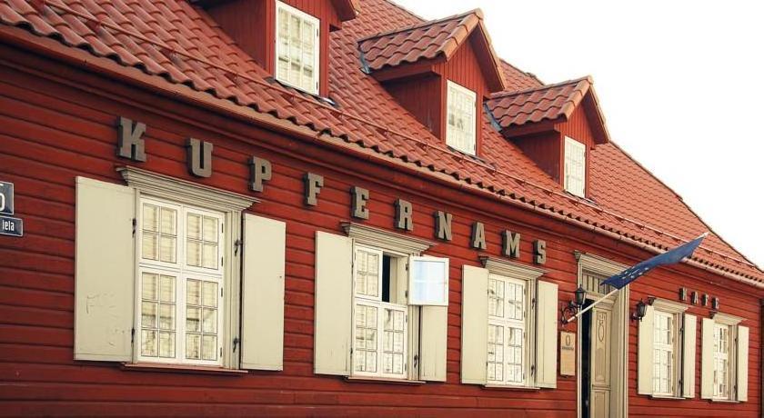 Guest House Kupfernams