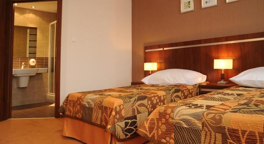 Hotel Wyspiański
