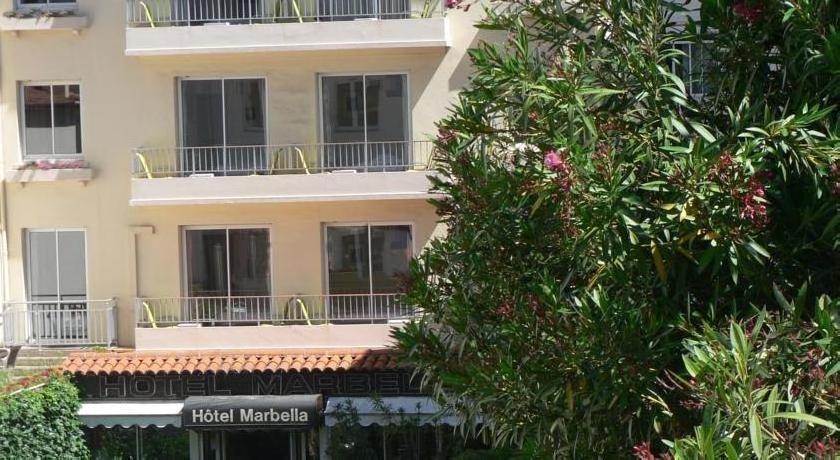 Brit Hotel Marbella