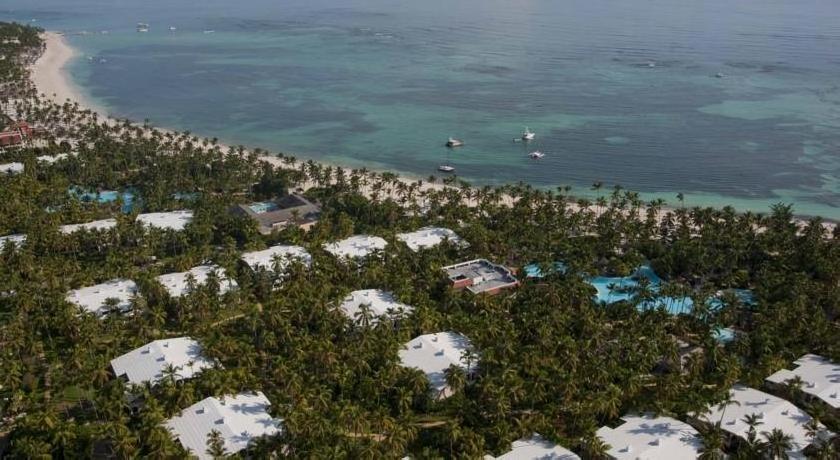 Melia Caribe Tropical - Все включено