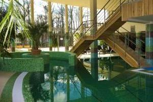 Residence Ózon Wellness Hotel fénykép