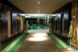 Residence Ózon Wellness Hotel fénykép 2