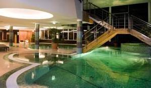 Residence Ózon Wellness Hotel fénykép 3