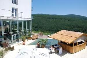 Residence Ózon Wellness Hotel fénykép 4