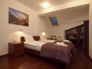 Mountain Apartments Butorowy Residence photo 17