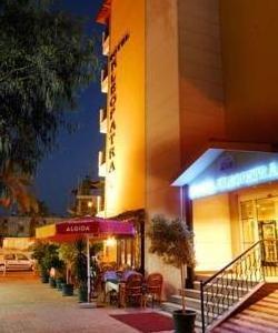 Hotel Kleopatra photo 3