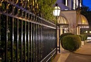 Aldrovandi Villa Borghese - The Leading Hotels of the World foto 4