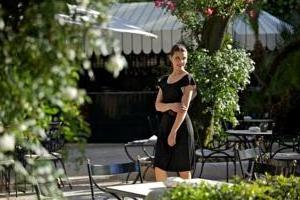 Aldrovandi Villa Borghese - The Leading Hotels of the World foto 5