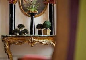 Aldrovandi Villa Borghese - The Leading Hotels of the World foto 9
