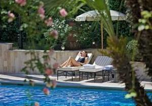 Aldrovandi Villa Borghese - The Leading Hotels of the World foto 11
