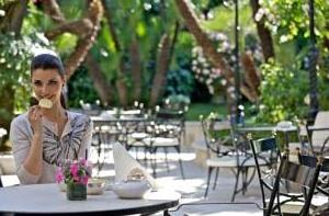 Aldrovandi Villa Borghese - The Leading Hotels of the World foto 13