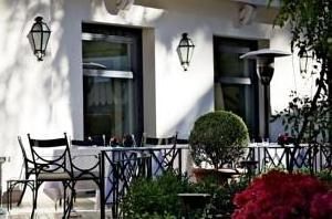Aldrovandi Villa Borghese - The Leading Hotels of the World foto 16